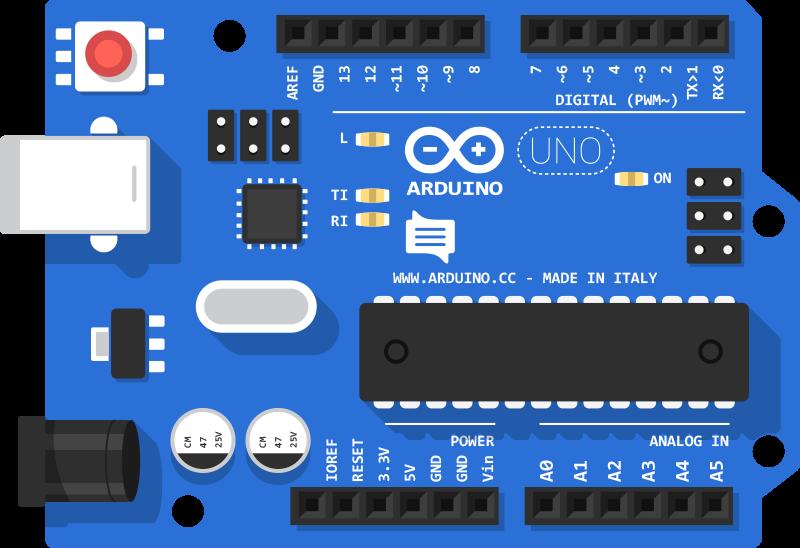 Arduino allthingstalk docs