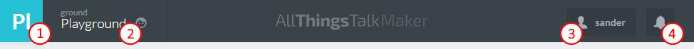 AllThingsTalk Maker